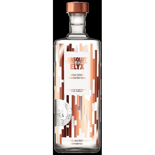Absolut Vodka Elyx 1.75Lt