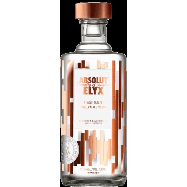 Absolut Vodka Elyx