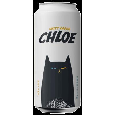 Strange Brew X Alea Brewing Co. Chloe Unity Lager