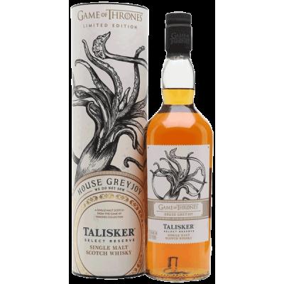 Talisker Select Reserve House Greyjoy