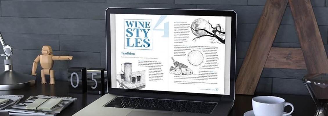 Santorini Wine Report: Earth, Wind & Fire