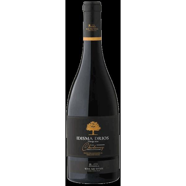 Τέχνη Οίνου Ήδυσμα Δρυός Chardonnay 2020