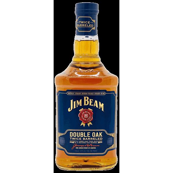 Jim Beam Double Oak Whiskey