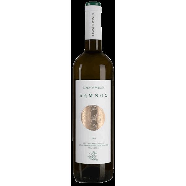 Limnos Wines Limnos 2019
