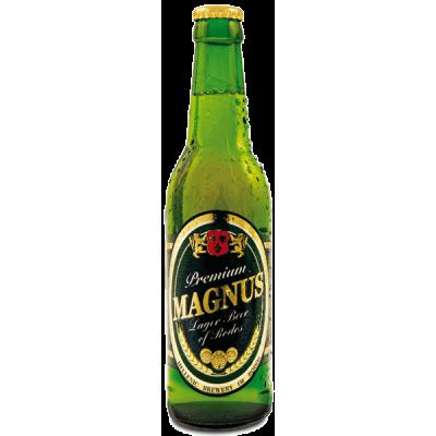 Magnus Magister Lager