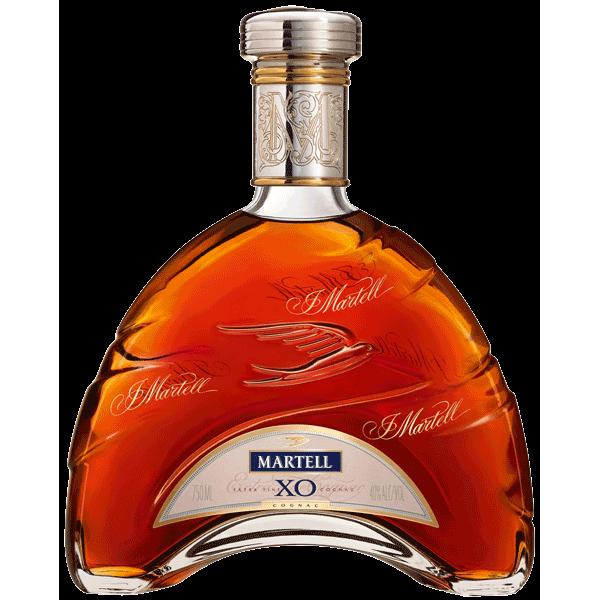 Martell Cognac XO