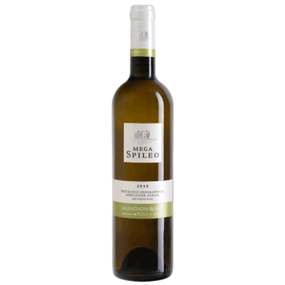 Mega Spileo Sauvignon Blanc 2019