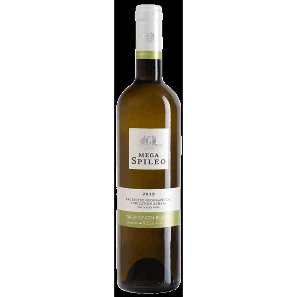 Μέγα Σπήλαιο Sauvignon Blanc 2019