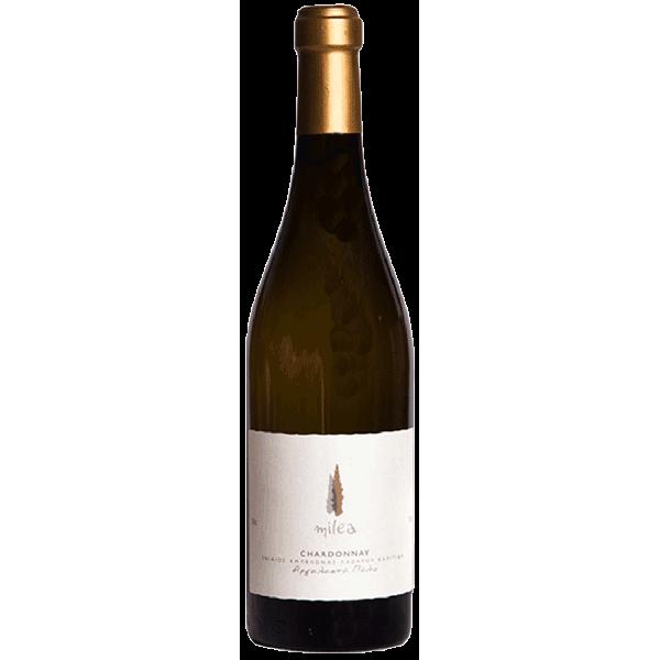 Μηλέα Chardonnay 2019