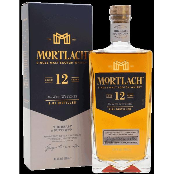 Mortlach 12 Yo