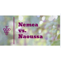 Nemea vs. Naoussa: Two extraordinary wines under 13€!