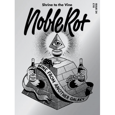 Noble Rot - Issue 24