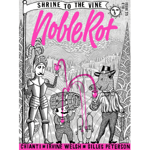 Noble Rot - Issue 25