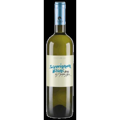 Lykos Panseloinos Sauvignon Blanc 2019
