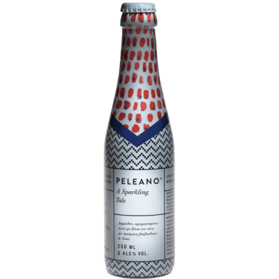 Peleano Sparkling White