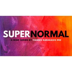 SuperNormal: Τetramythos Agiorgitiko Naturε 2018