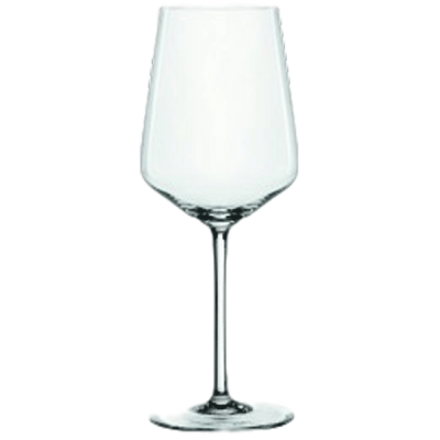 Style Glass for white wine (4 pcs.)