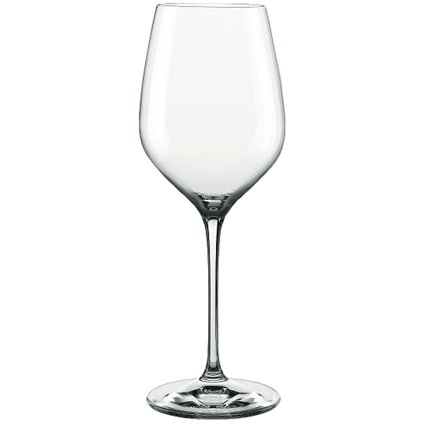Superiore Glass for aged reds