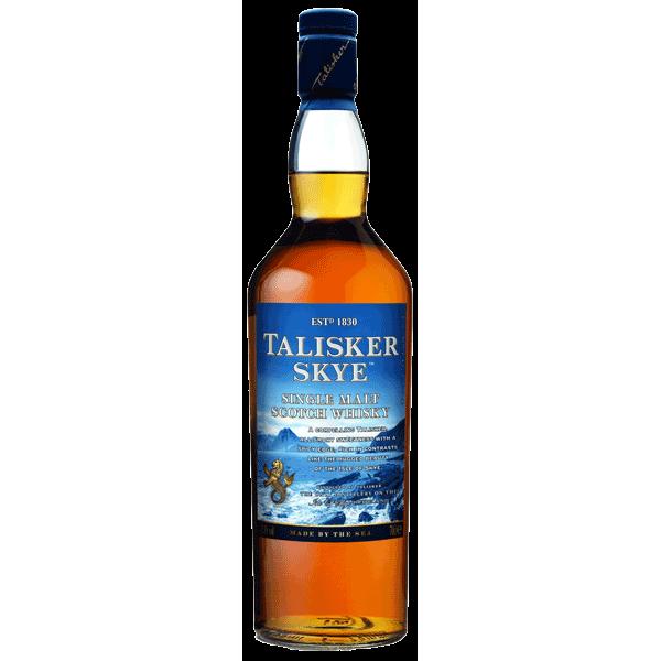 Talisker Skye Whiskey