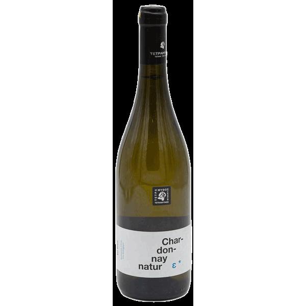 Tetramythos Chardonnay Naturε 2019