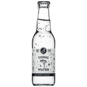 Three Cents Tonic Water Zero Sugar