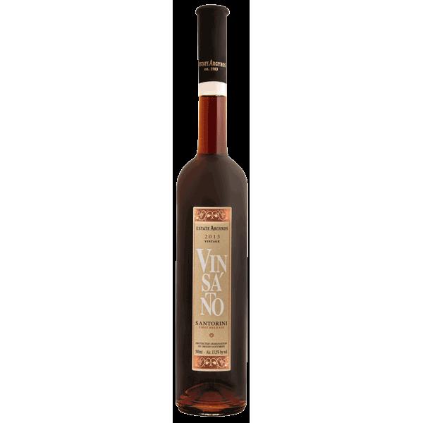 Argyros Vinsanto First Release 2013