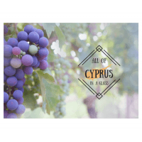 Cyprus in the spotlight