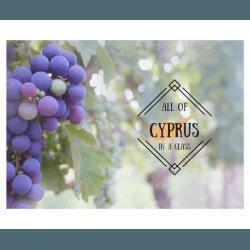 Cyprus in the spotlight