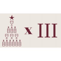 Σε γιορτινή διάθεση: 3 X 3
