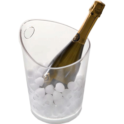 Mida champagne bucket for 2 bottles