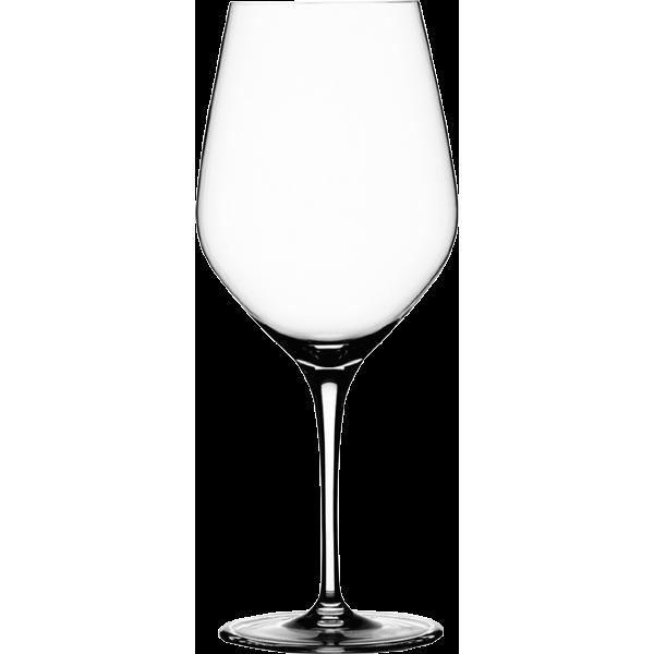 Bordeaux wine glass Authentis Spiegelau