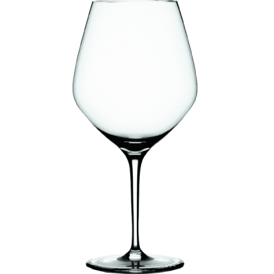 Wine glass Bourgogne type Authentis