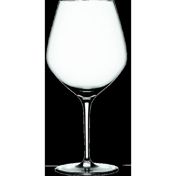 Wine glass Bourgogne type Authentis