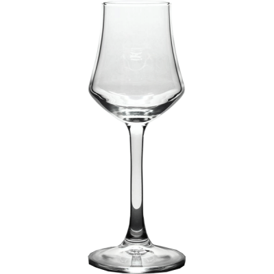 Sweet wine and grappa glass Elixir