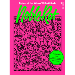 Noble Rot - Issue 18
