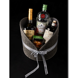 Gin and Cognac gift
