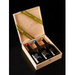 Papargyriou wooden gift box