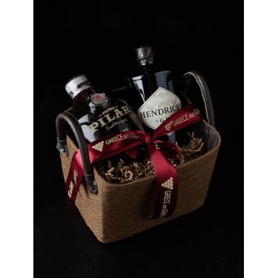 Exceptional Rum and Gin - Έτοιμη σύνθεση