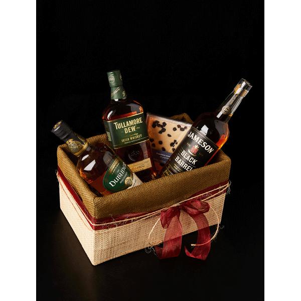 Special Irish Whiskey - Έτοιμη σύνθεση