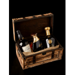 Selection Premium Rum & Chocolate - Έτοιμη Σύνθεση