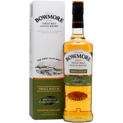 Bowmore Small Batch Islay Single Malt