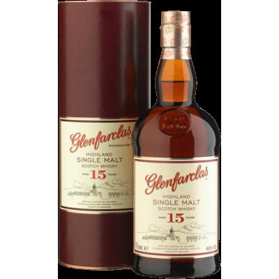 Glenfarclas 15yo Highland Malt