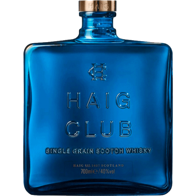 Haig Club by David Beckham