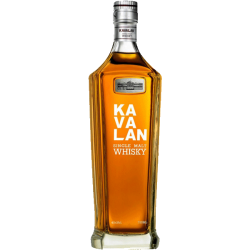 Kavalan Single Malt