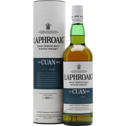 Laphroaig An Cuan Mor Islay Single Malt