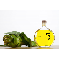 Five - Extra Virgin Olive Oil 500ml