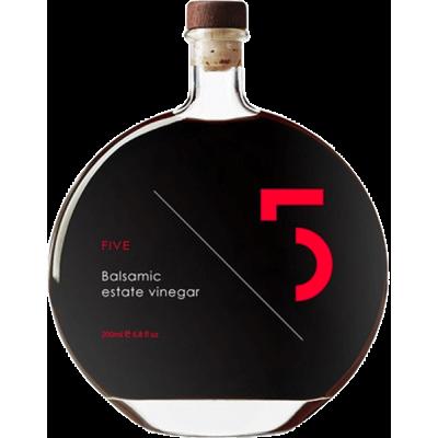 Five - Balsamic Estate Vinegar 200ml