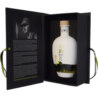 Zero One Extra Virgin Organic Olive Oil 500ml