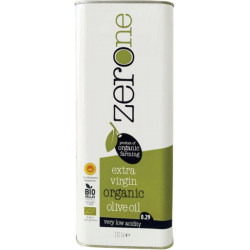 Zero One Organic Olive Oil Green 1500ml