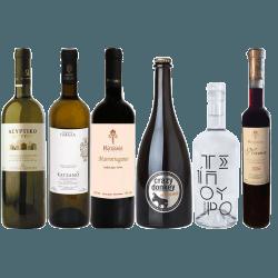Tasting Pack - Santorini